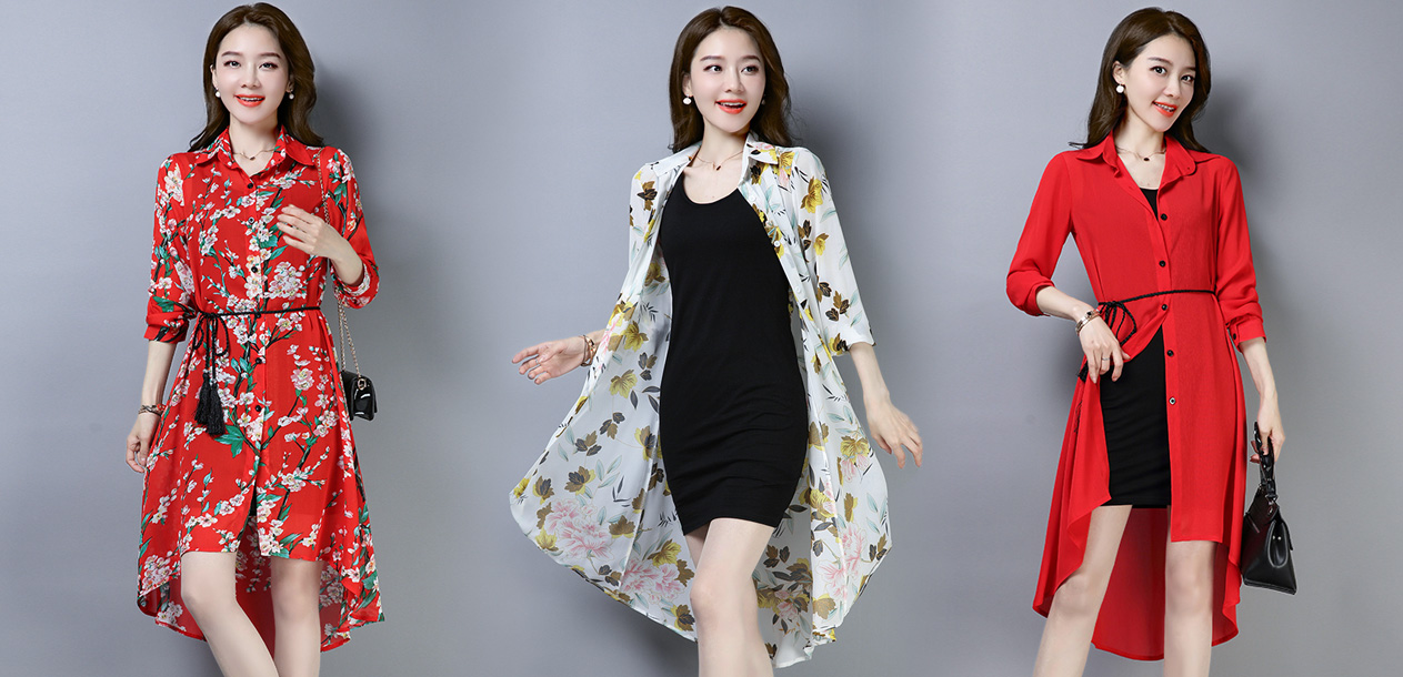 上衣-服飾 | Clothes