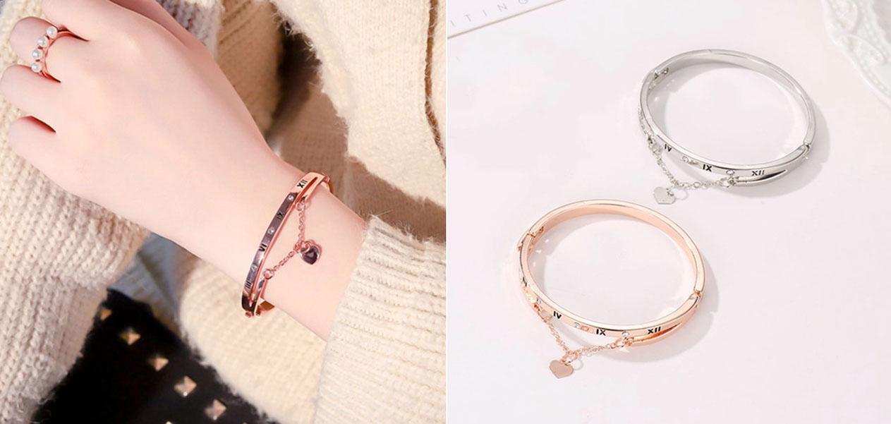 手環-手鍊 手環 | Bracelets