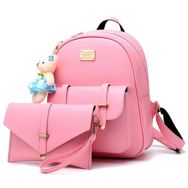 BPK069PK 粉紅色