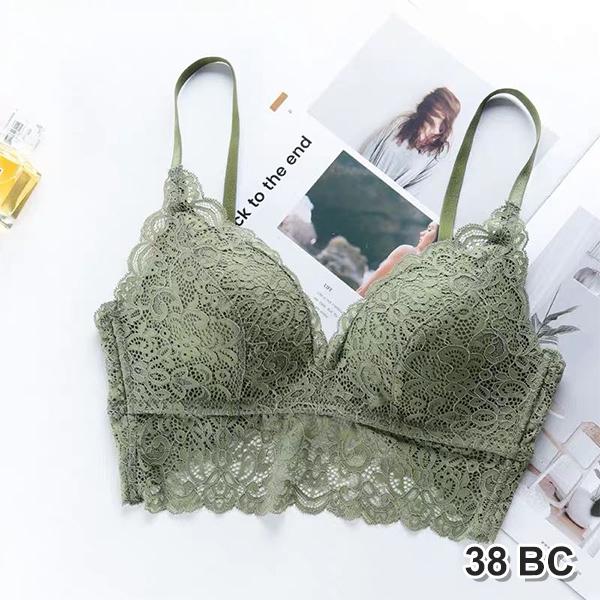 BRA026GN38 綠色38BC