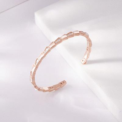 我的古典美學蛇骨串手環