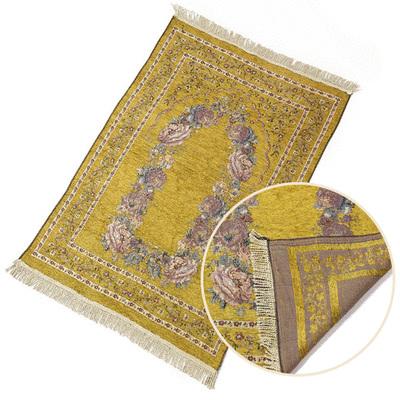 穆斯林禮拜毯