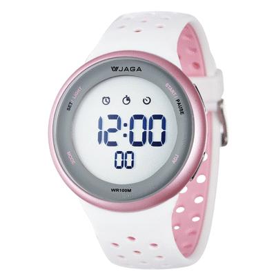 時尚休閒運動型防水手錶
