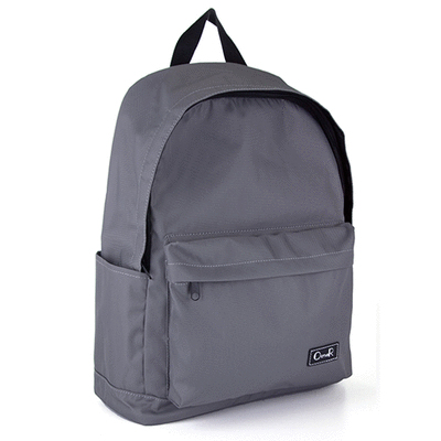 輕便休閒電腦後背包