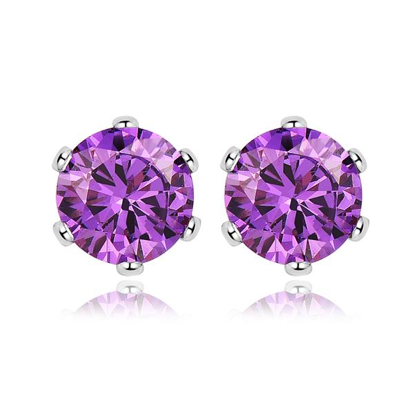 STK565PR 紫色
