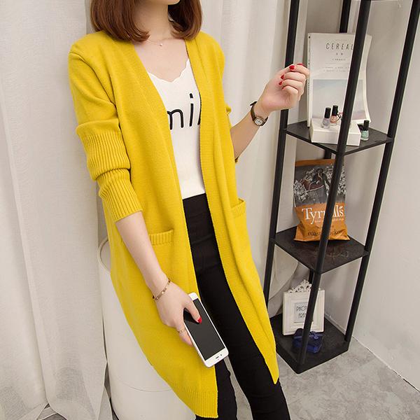 TST105YW 黃色