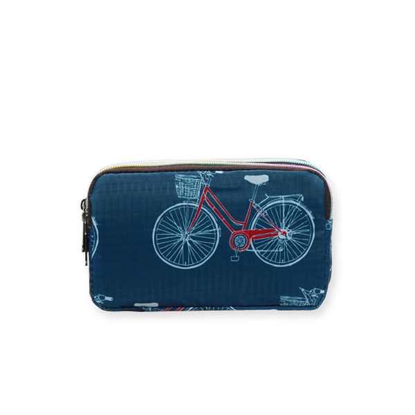 LDB566BC 藏青色自行車