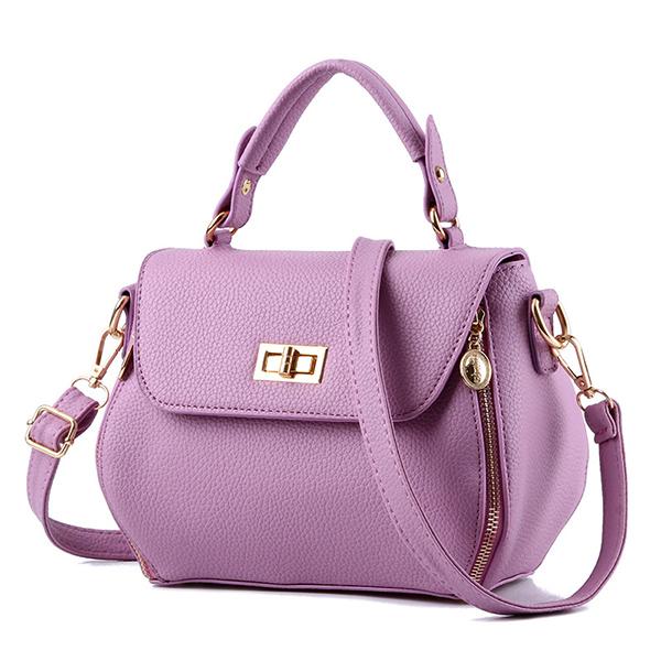 LDB615PR 香芋紫
