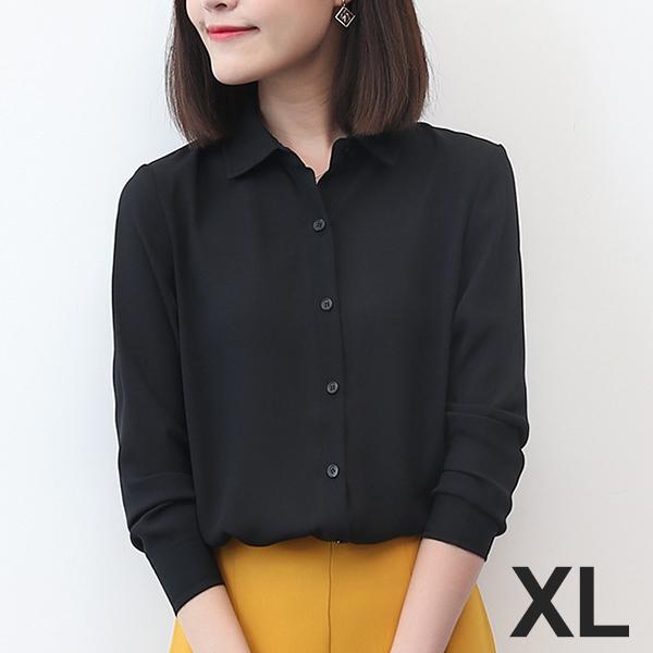 TST085BKXL 黑色XL