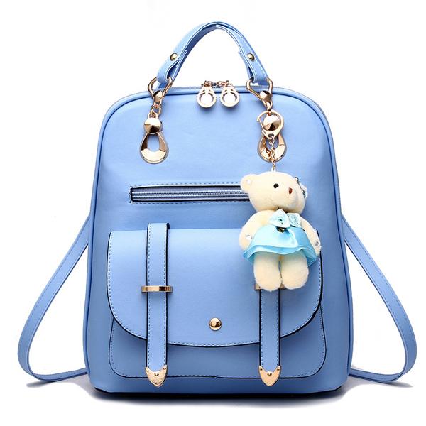 BPK064LB 淺藍色