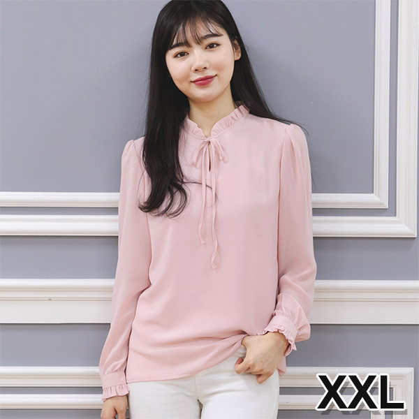 TST093PK-2XL 粉色2XL號