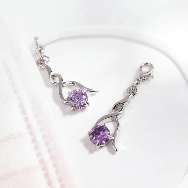 MKA037PR 紫鑽