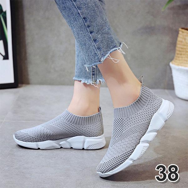 SHE008GY38 灰色38號