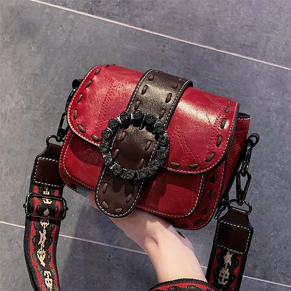 LDB747RD 紅色